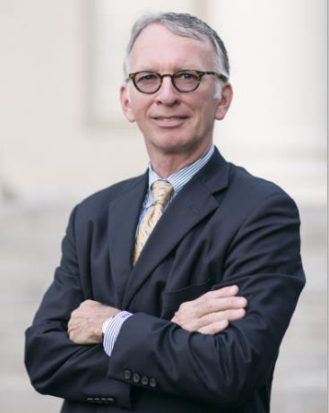 Attorney Robert S. Donaldson's Bio Photo
